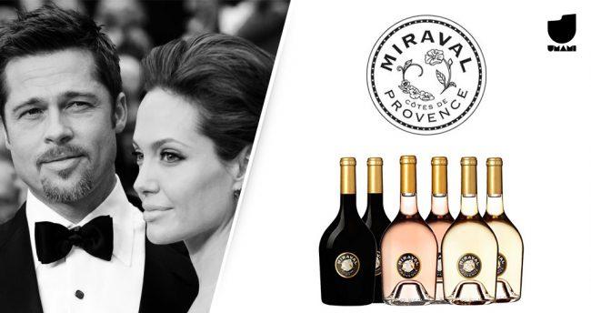 Angelina Jolie e Brad Pitt são donos do Château Miraval, na Provence.