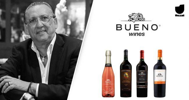Galvão Bueno produz vinhos na Campanha Gaúcha, no Vale dos Vinhedos e em Montalcino, na Itália.