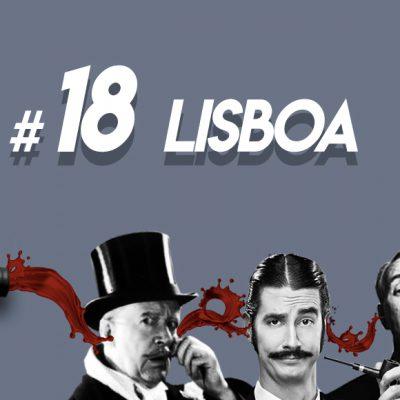 Umamicast Lisboa