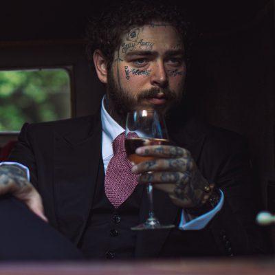 O vinho de Post Malone | Foto: Divulgação / Maison n.9
